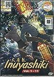 INUYASHIKI - COMPLETE ANIME TV SERIES DVD BOX SET (11 EPISODES)