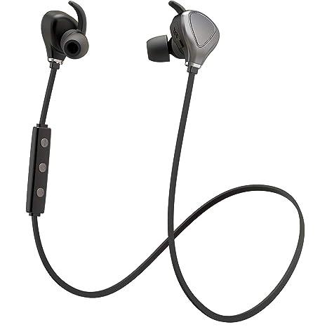 Auriculares inalámbricos Bluetooth Yuwiss Sport auriculares inalámbricos correr auriculares a prueba de sudor auriculares en los