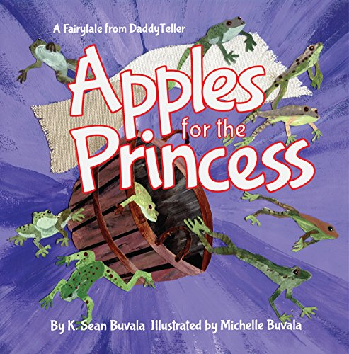 Apples for the Princess: A Fairytale About Kindness and Honesty (English Edition)