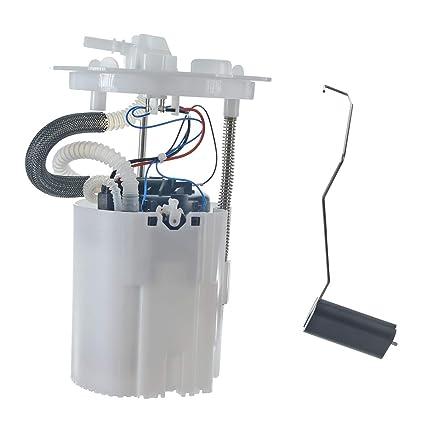 Amazon Com A Premium Electric Fuel Pump Module Assembly For