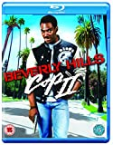 Beverly Hills Cop 2 [Blu-ray]
