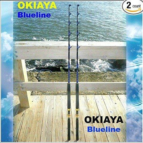 OKIAYA COMPOSIT 50-80LB