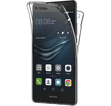 Huawei P9 Lite - Smartphone Libre Android (5.2