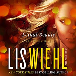 Lethal Beauty Audiobook