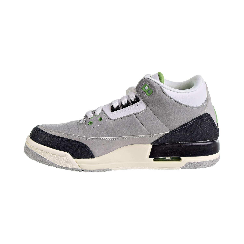 Nike Herren Air Jordan 3 Retro (Gs) (Gs) (Gs) Fitnessschuhe b4724c
