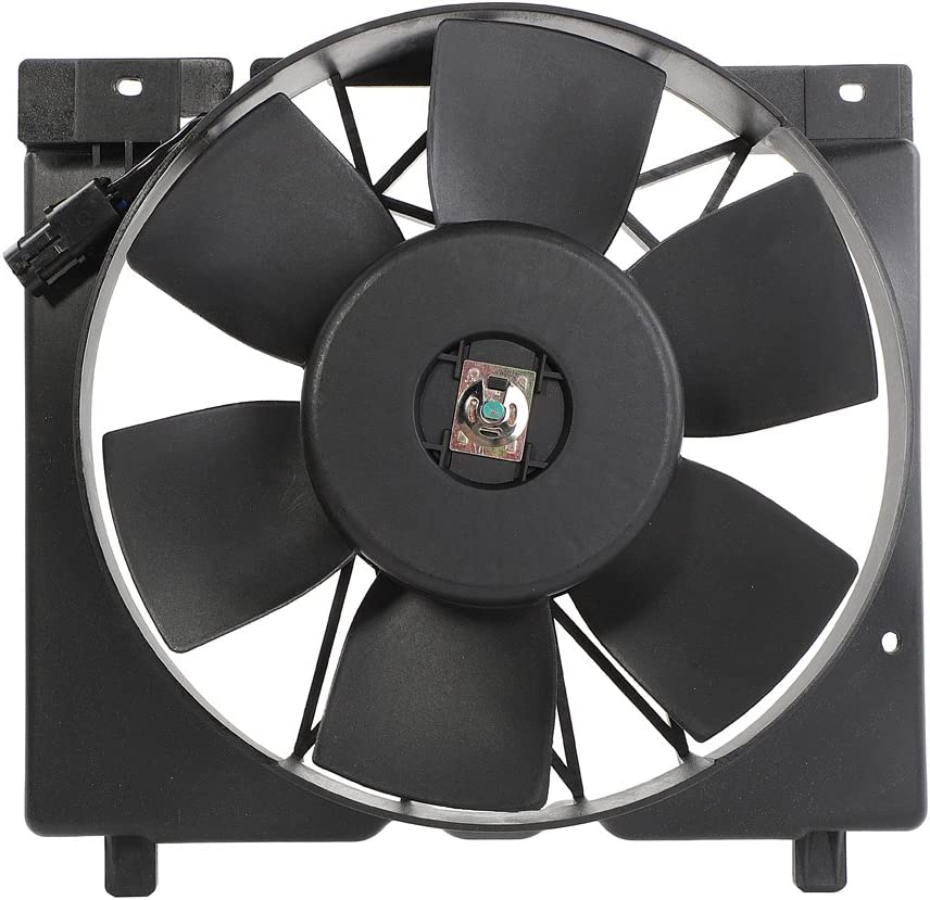 Electronic Radiator Cooling Fan Clutch Fit For 1987-2001 Jeep Cherokee 620-001
