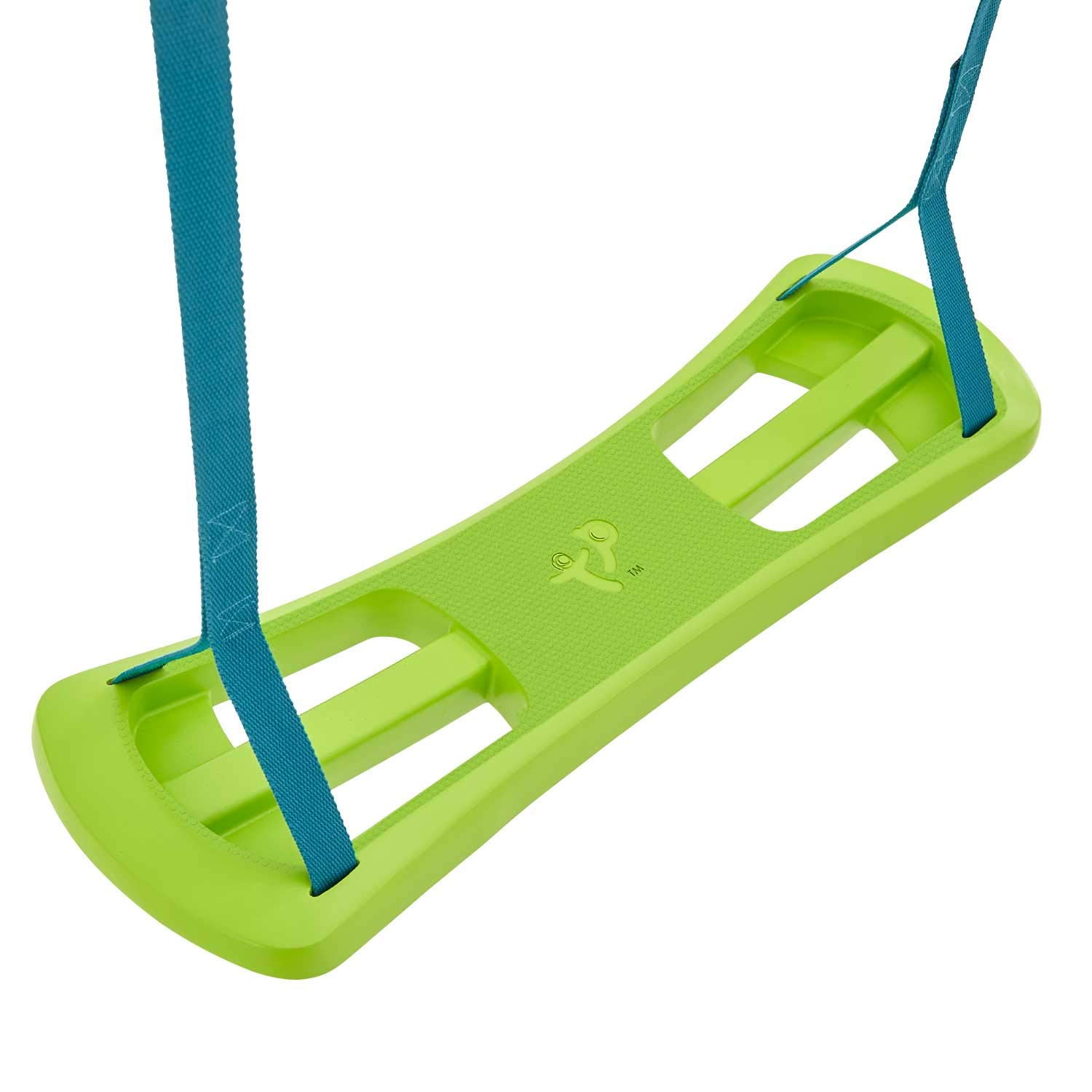 TP Toys 3 in 1 Swing Seat Green