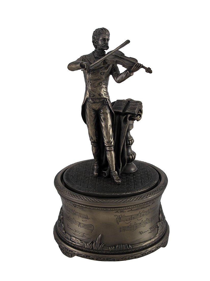 信頼 Austrian Composer Composer Johann Strauss Music II Music B00C6BMEX2 Box Figure B00C6BMEX2, しいたけ問屋福井商店:63c30f91 --- arcego.dominiotemporario.com