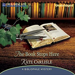 The Book Stops Here Audiobook