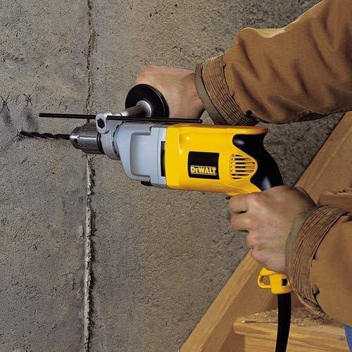 DEWALT DW515K 8.5-Amp 5 8-Inch Hammer Drill