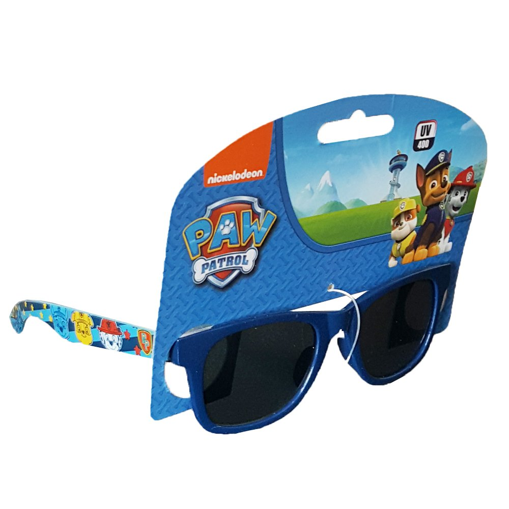 Boys~Paw Patrol~blue sunglasses
