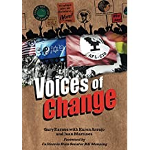 Voices of Change: The People's Oral History Project Interviews with Monterey County Activists and Organizers 1934-2015