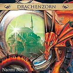 Drachenzorn (Die Feuerreiter Seiner Majestät 3)