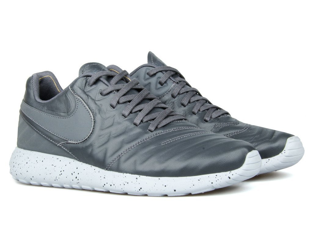 Nike Men's Roshe Tiempo VI Casual Shoe B01M2WE6MK 8.5 D(M) US|Dark Grey