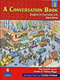 A Conversation, Book 1: English in Everyday Life, 4th Edition