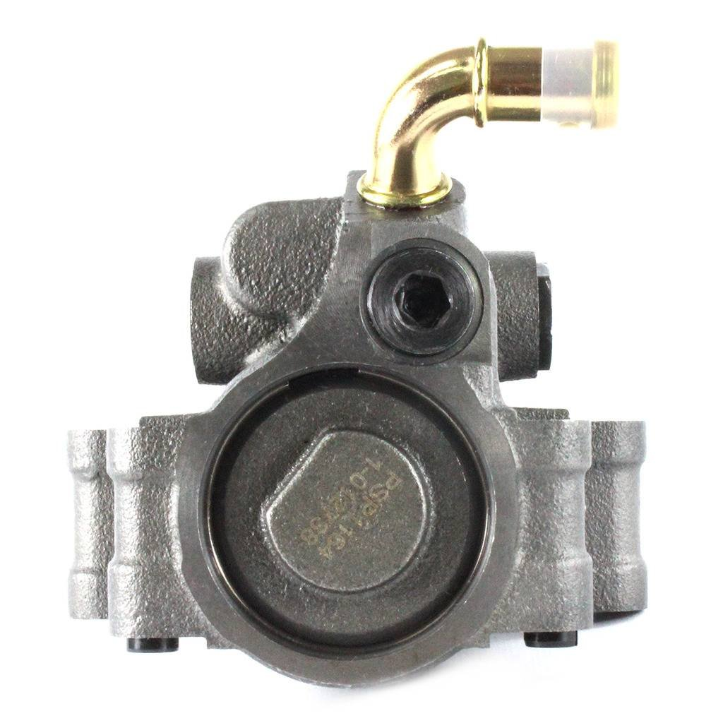 No Core Needed 256 Brand new DNJ Power Steering Pump PSP1164 for 05-08//Ford F-150 4.2L OHV Cu