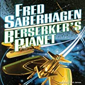 Berserker's Planet | Fred Saberhagen