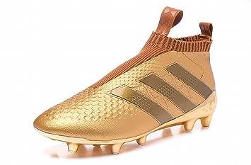premium selection 8f123 baefd FRANK SHOES Mens Ace 16 Purecontrol FGAG Boots Soccer Football