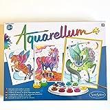 Sentosphere Unicorn Pegasus Aquarellum, 6394.0