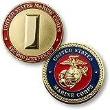 U.S. Marines Second Lieutenant