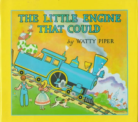 (The Little Engine That Could: 60th Anniversary Edition)