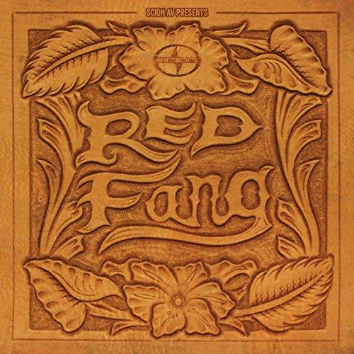 Scion AV Presents - Red Fang
