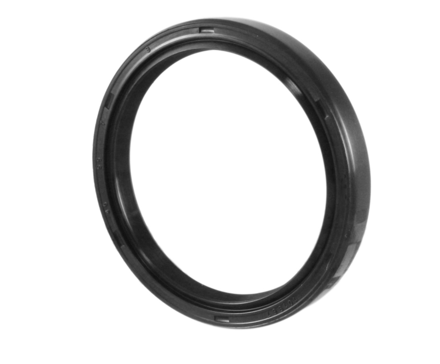 EAI Oil Seal 35mm X 55mm X 12mm TC Double Lip w//Spring 5 PCS Metal Case w//Nitrile Rubber Coating