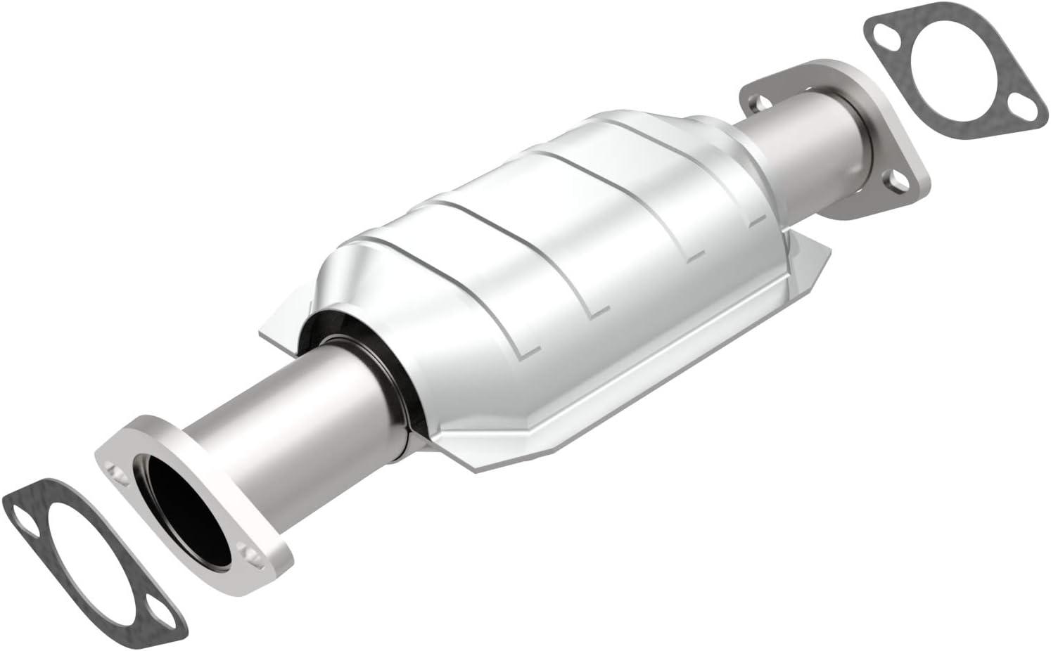 Non CARB compliant MagnaFlow 51511 Direct Fit Catalytic Converter