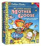 Golden Books - Mother Goose - PC/Mac