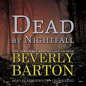 Dead by Nightfall Hörbuch