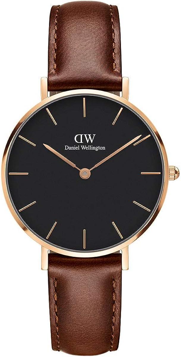 Daniel Wellington Petite St Mawes Watch, 32mm