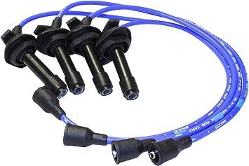 NGK FX41 Spark Plug Wire Set