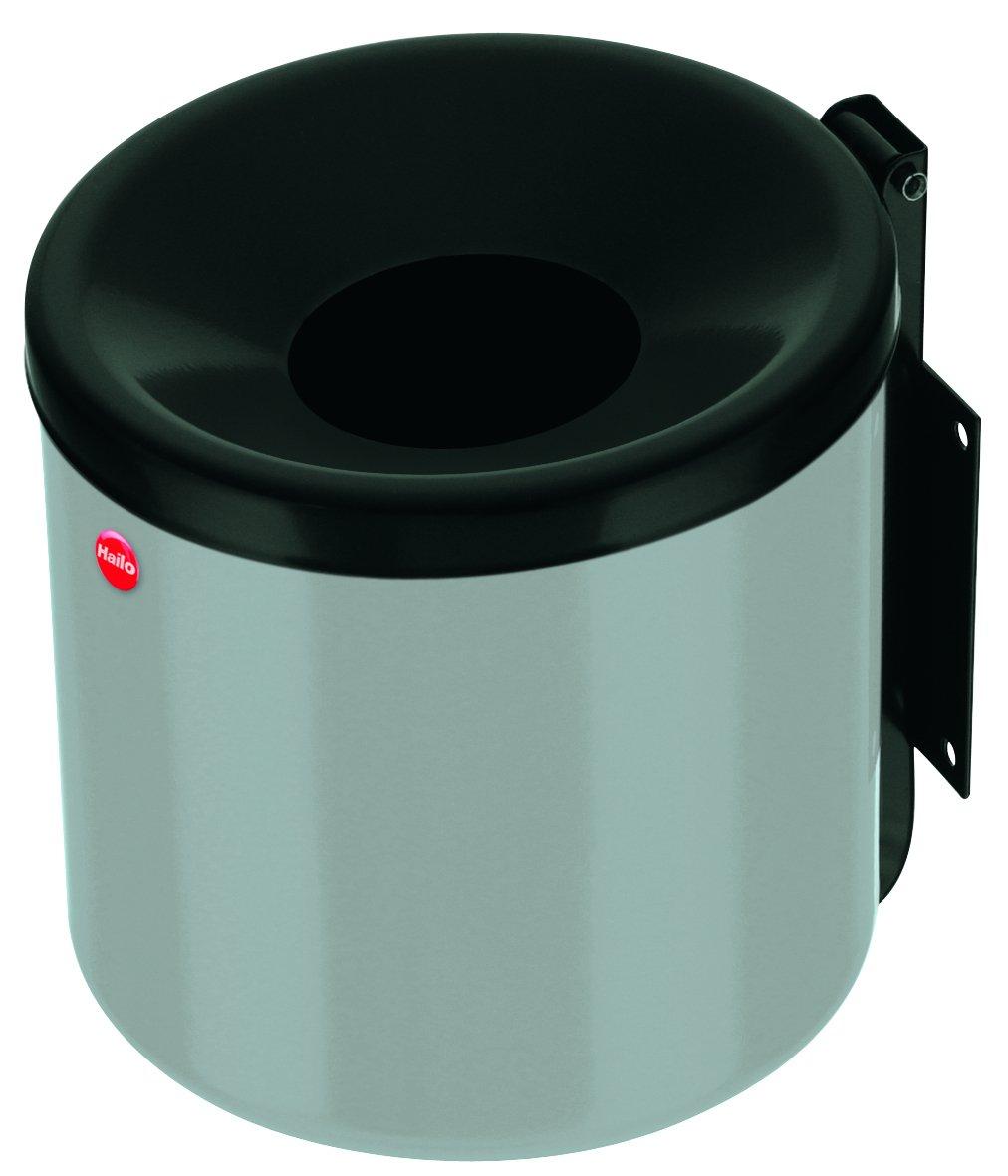 Hailo Wall ashtray ProfiLine easy 2.4L Red 0916-303