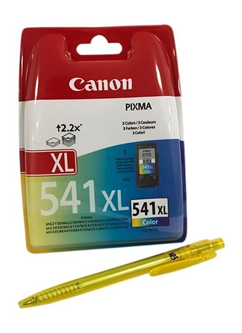 Cartuchos de Impresora Originales para Canon Pixma PIXMA MG2150 ...