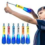 D-FantiX LED Foam Finger Rockets, Slingshot