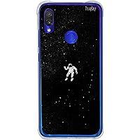 Capa Anti-Impacto Personalizada para Redmi Note 7 - Astronauta, Husky, Colorido
