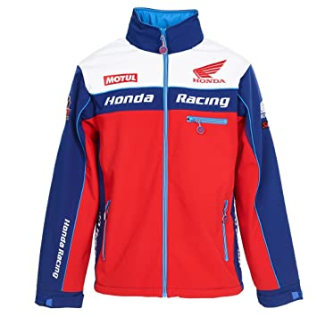 Honda Endurance Racing Team Soft Shell Chaqueta Oficial ...