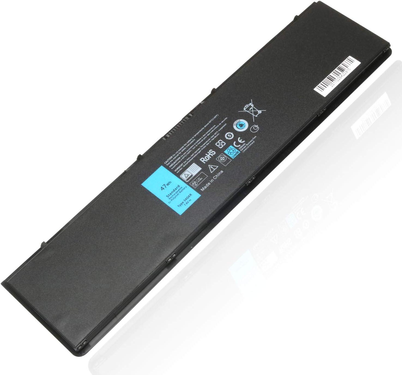 7.4V 47Wh Replacement Laptop Battery for E7440 E7450 3RNFD 34GKR G0G2M Battery Compatible with Dell Latitude E7440 E7450 E7420 7440 7450 E225846 14 7000 PFXCR 0G95J5 F38HT V8XN3