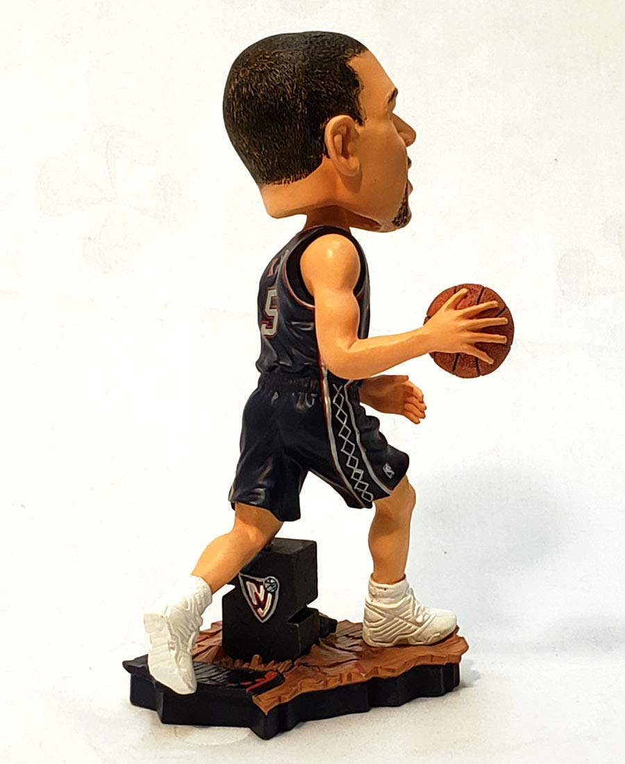 New Jersey Nets Jason Kidd Legends of the Court LE Bobblehead