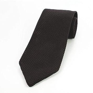 ZHAOSHUNAN Tie cravatta Conjunto De Alfileres De Corbata De Punto ...