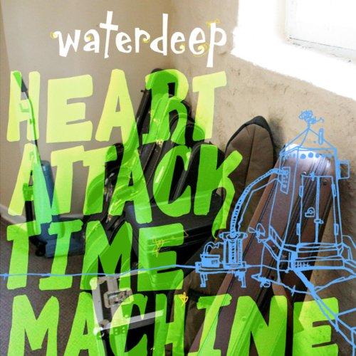 Heart Attack Time Machine