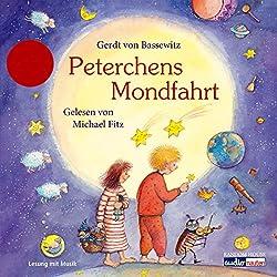 Peterchens Mondfahrt (Abenteuer Hören)
