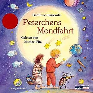 Peterchens Mondfahrt (Abenteuer Hören) Hörbuch