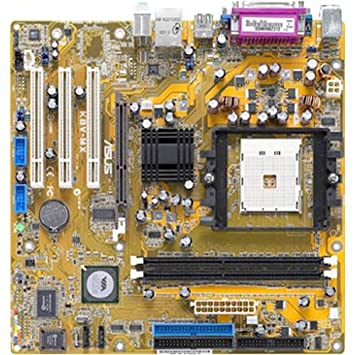 ASUS KBV-MX MOTHERBOARD DRIVER PC