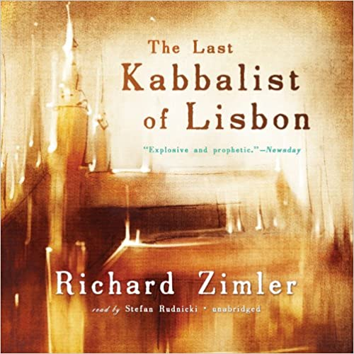 The Last Kabbalist of Lisbon (Sephardic Cycle)
