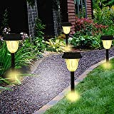 solar christmas decorations lights outdoor decorative pathway light 12 days of deals of the day sogrand
