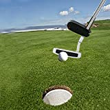 Kofull Golf Putter Laser Sight Golf Training Aid