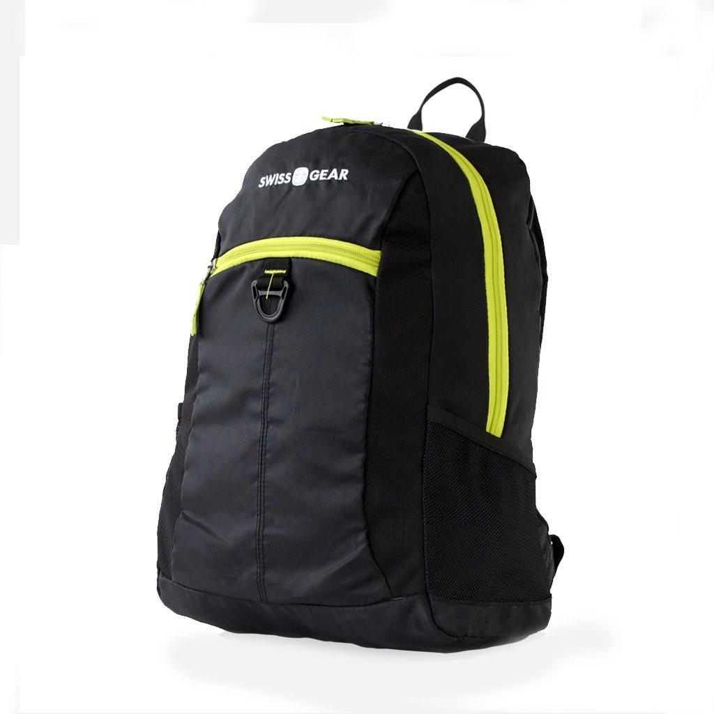 Amazon.com: SwissGear (TM) Student Backpack For 15