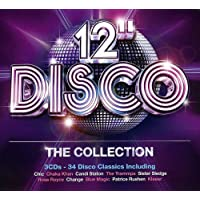 12 INCH DISCO: THE COLLECTION