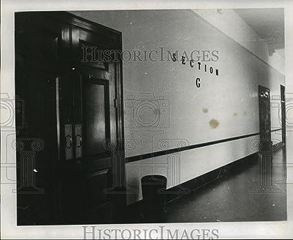 Amazon com: Vintage Photos 1970 Press Photo Judges